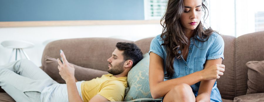 4 Signs of Resentment in your Relationship
